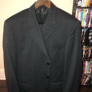 Andrew Fezza Suit (S&K Famous Brands)